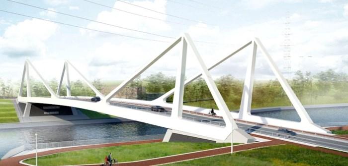 Voorbereidingen op oevers gaan van start voor brugverhoging