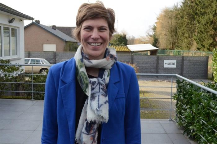 """Schepen Griet Smaers tijdelijk nationaal voorzitter CD&V: """"Echtgenoot wakker gemaakt om te overleggen"""""""