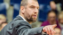 Giants demonstreren bij Charleroi: Coach Christophe Beghin begint met twee op twee