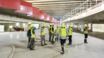 Premetrostation Opera opent op 8 december