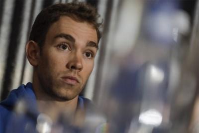 """Sean de Bie (28) zit in oktober nog altijd zonder nieuwe ploeg: """"Ik zit al drie jaar op rij in deze situatie. Frustrerend"""""""