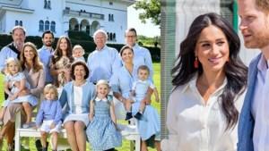 """ROYALS. Koninklijke familie """"schaamt"""" zich voor Harry en Meghan en er wordt flink gesnoeid in Zweeds koningshuis"""