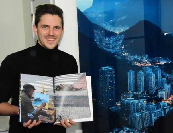 """Selfmade fotograaf Frederick Van Grootel wint publieksprijs: """"Contrasten zijn de rode draad in mijn foto's"""""""