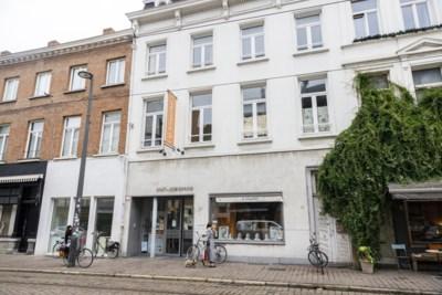 """PVDA kritisch over toekomst pand De Kringwinkel: """"Verbindt de stad zich liever met luxe-toeristen?"""""""