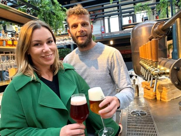 150 biertjes te proeven op Mechels Bierfestival, Nederlandse brouwerijen maken entree