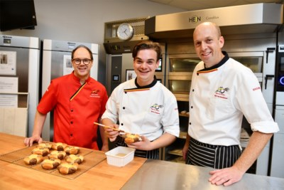 Wie bakt lekkerste brood ter wereld? Kempense bakkers verdedigen Belgische eer op WK