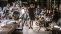 """Langverwacht restaurant Hert ontvangt eerste gasten op hoogste verdieping Turnovatoren: """"Adembenemend"""""""