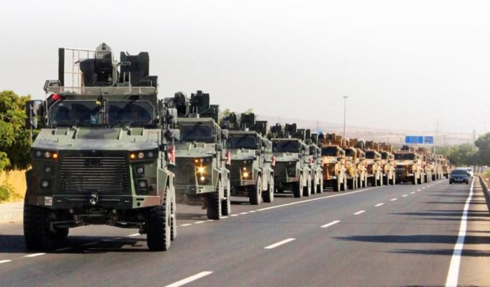 DISCUSSIE. Turkse inval in Syrië: maak jij je zorgen?