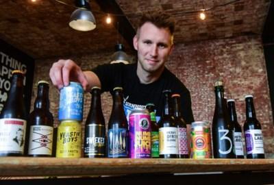 """Turnhoutse Bierfeesten laten u proeven van 88 bieren: """"Hier ligt de nadruk op beleving"""""""