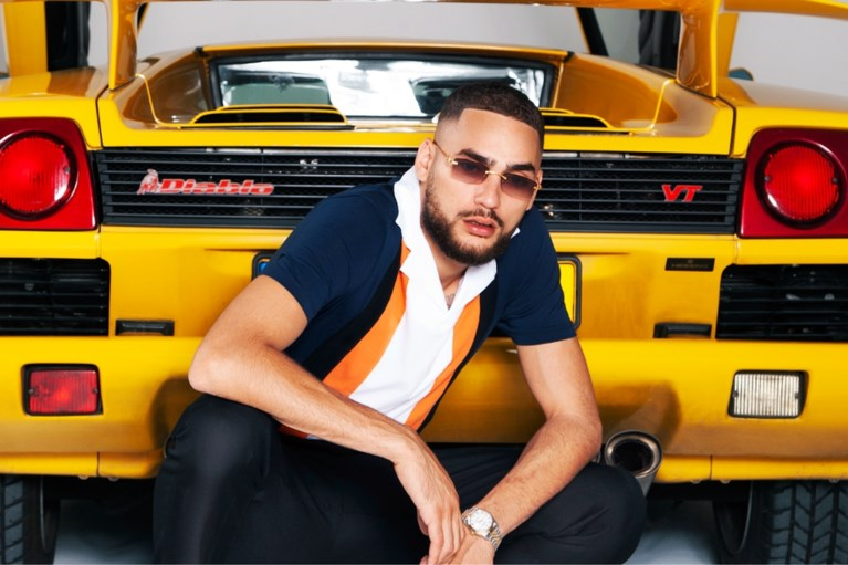 Signeersessie rapper Josylvio in Mediamarkt loopt uit de hand