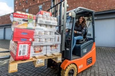 Per maand eten 26.000 Antwerpenaars uit de Voedselbank, hulp in Kempen neemt toe