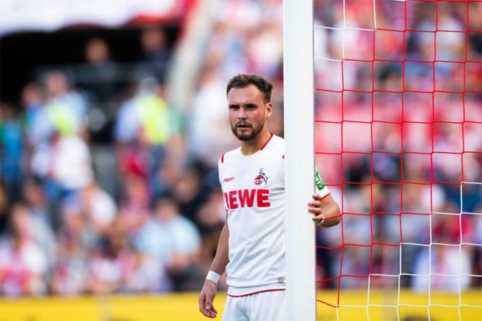 Birger Verstraete mist clash tegen Bayern München: Keulen moet middenvelder enkele weken missen na ingreep