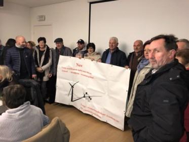 Gemeente is te laat: windturbines krijgen positief advies