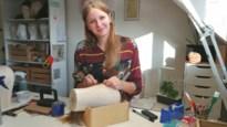 'De Pruikenmaker' Marie Lavrysen blaast uitgestorven beroep weer nieuw leven in