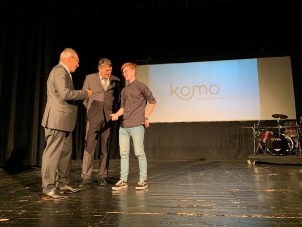 KOMO overkoepelt 22 scholen in de regio