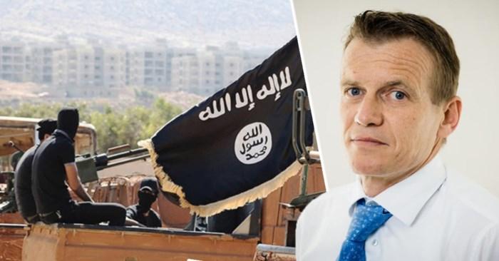 """OCAD wil Belgische jihadisten terughalen nu Turkije oorlog met Koerden start: """"Anders verdwijnen ze misschien"""""""