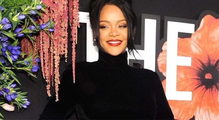 Rihanna verbreekt record op de cover van Vogue
