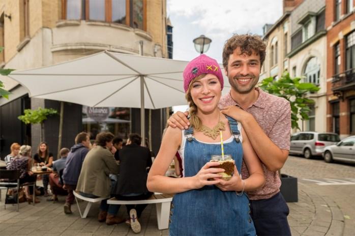 Bekende koffiebar Maurice verdwijnt uit Berchem