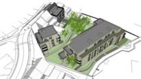 Iets minder appartementen gepland op Steylaerts-site, burgergroepering roept op om bezwaarschriften in te dienen