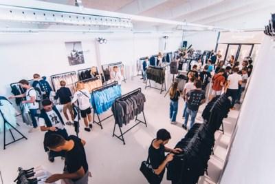 Antwerps modemerk verovert wereld: gestart met T-shirts voor vrienden, nu hip tot in Japan