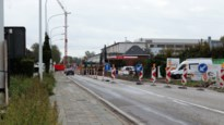 """Inwoners van Walem hebben weinig last van omleiding: """"Maar voor fietsers en voetgangers is het nu levensgevaarlijk"""""""