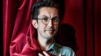 """Steven Van Herreweghe brengt eerste zaalshow: """"Televisie heeft mij gered"""""""