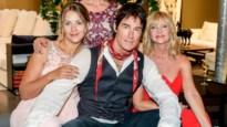 Ronn Moss zoekt opnieuw Brasschaatse huisvrouwen op