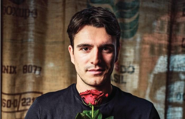 """INTERVIEW. Trekt Conner Rousseau (26) sp.a uit het moeras? Volgens hem is het """"nu of nooit"""" voor zijn partij"""