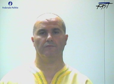 Antwerps drugsbaron Rachid Bouazza toegevoegd aan Most Wanted-lijst