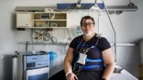 """Op bezoek in het slaapcentrum van het UZA: """"Ik hoop vurig dat ze me hier kunnen helpen"""""""