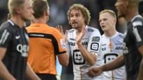 Swinkels en KV Mechelen vangen bot in beroep: geschorst tegen Antwerp en W-Beveren