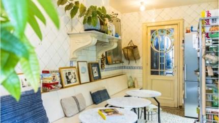 Binnenkijken: creatief koppel maakt van huis een warm nest en werkplek