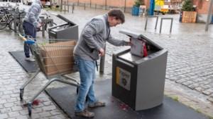 Antwerpen stopt met aanleg sorteerstraten, maar haalt op feestdagen wel afval op