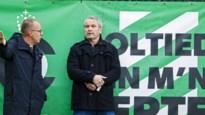 """Cercle Brugge stelt Duitser Bernd Storck officieel voor als nieuwe hoofdcoach: """"De perfecte persoon voor ons project"""""""