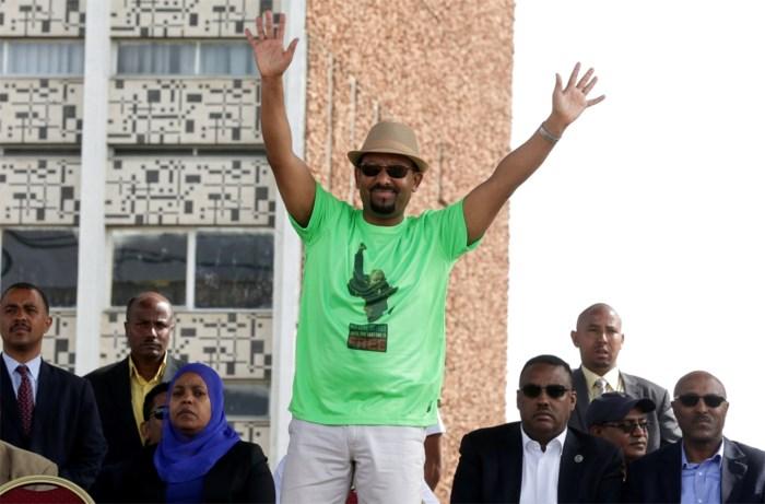 Nobelprijswinnaar Abiy Ahmed stuurde zijn thuisland Ethiopië een hele andere richting uit
