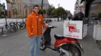 Pizzakoerier (16) op klaarlichte dag overvallen in Turnhout
