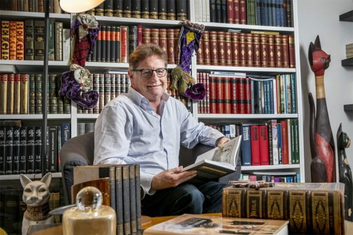 """Huis bomvol archieven vormt basis voor nieuw Mechels boek: """"Een geweldige, nooit ontdekte bron"""""""