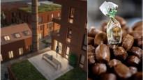 Vijftig woningen op site van oude snoepjesfabriek die bekende 'Arabierkes' maakte