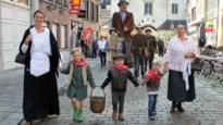 Sint-Gummarusprocessie is nog springlevend