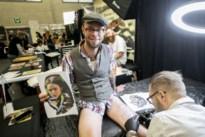 """Eerste tattooconventie in de Kempen: """"Tijd dat tatoeages geassocieerd werden met criminelen, is voorbij"""""""