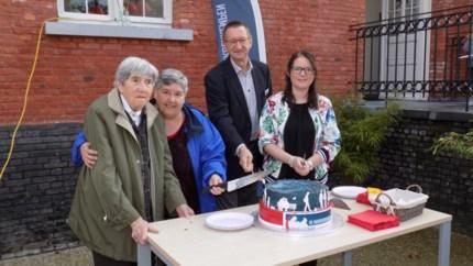Honderd jaar sociaal wonen: Yvonne (94) huurt al 65 jaar bij De Noorderkempen