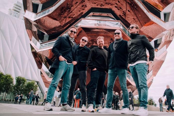 Antwerpse band mag voor kruim van Belgische bedrijfsleven in New York spelen