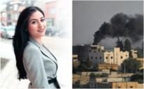 Oorlog bemoeilijkt situatie nog voor Antwerpse studente die vastzit in Turkije