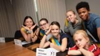 9-jarige Rosalie is de nieuwe kinderburgemeester van Bonheiden