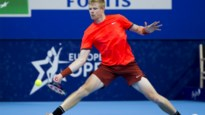 Titelverdediger Kyle Edmund sneuvelt in kwalificaties European Open