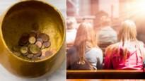 """Pastoor wil geen rosse muntjes meer: """"Mensen gaan ervan uit dat de staat alles betaalt voor de kerk"""""""
