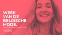 Eerste week van de Belgische mode van start