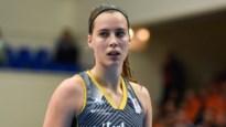 Antwerpse basketbalster Antonia Delaere schittert in Franse LFB