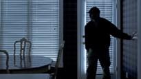 Inbreker snijdt zich bij inbraakpoging