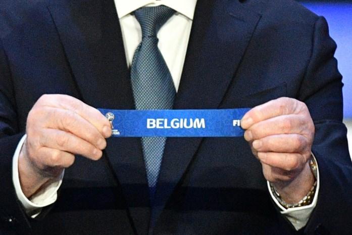 Rode Duivels waren als eerste geplaatst voor EK 2020 maar… loting wordt aprilgrap